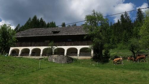 Farma Gradišnik