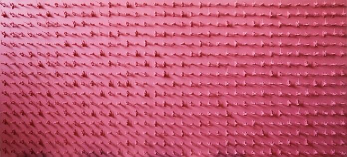 Ivana Mrčela - Pink up your gun, 2018.