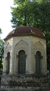 Kameno turbe (mauzolej)