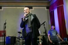 Svečano otvorenje ZILIK-a, Damir Facan-Grdiša, foto: Iva Lulić
