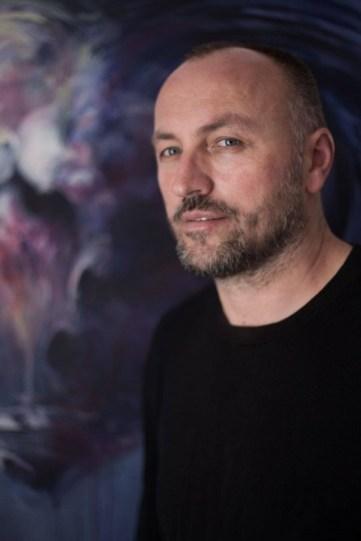 Goran Ćetković, autor fotografije: Balša Rakočević