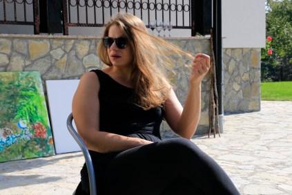 Mirna Pokorić, foto: Mirela Blažević
