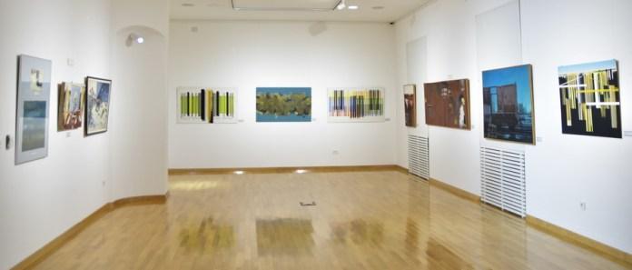 Postav izložbe - Gradski muzej Nova Gradiška