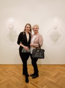 Irma Kaponja-Švec i Sonja Švec Španjol, foto: Marko Polonio