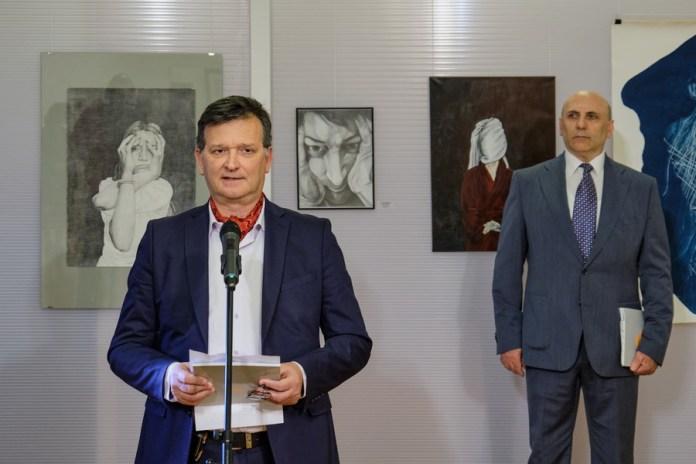 Nikola Albaneže i Zdravko Mihočinec, foto: Marko Polonio