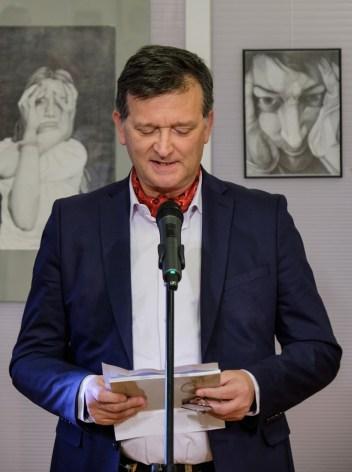 Nikola Albaneže, foto: Marko Polonio