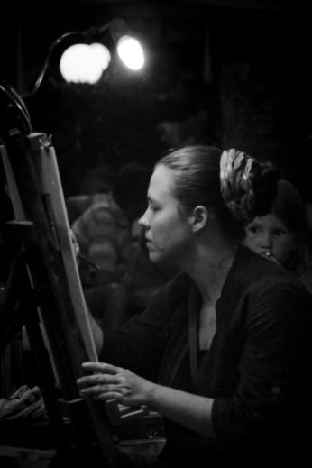 Sandra Radić Parać, 2011.