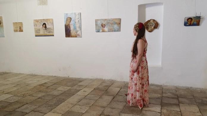 Sandra Radić Parać, Galerija sv. Krševana