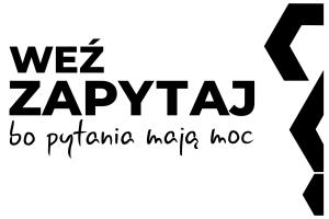 weź zapytaj - logo