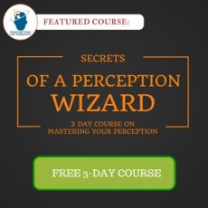Secrets of a Perception Wizard
