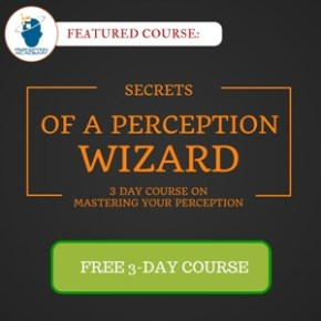 Secrets of a Perception Wizard