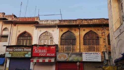 window in Hyderabad