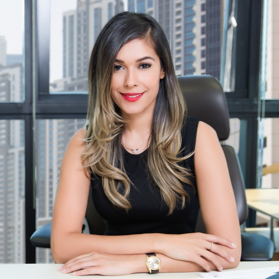 Preeya Malik, CEO, Step Global.