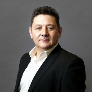 Daniel Bunce, Managing Director, German Doner Kebab (UK & Europe)