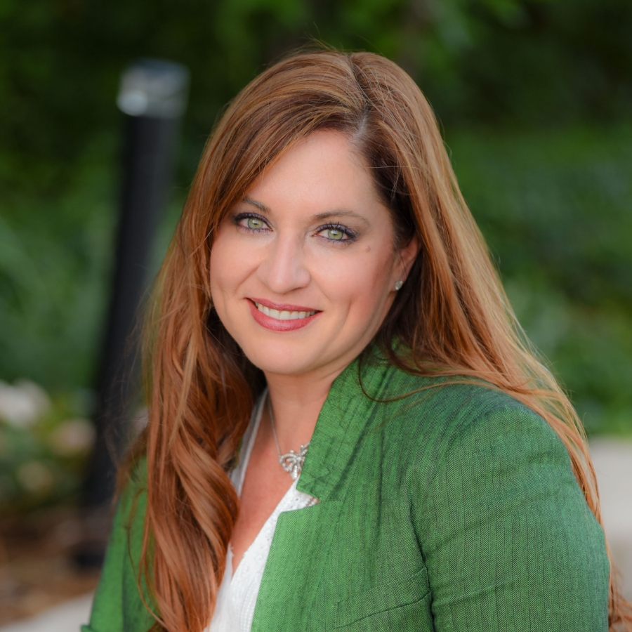 Stacy Cason, Founder & CEO, Planetarie.