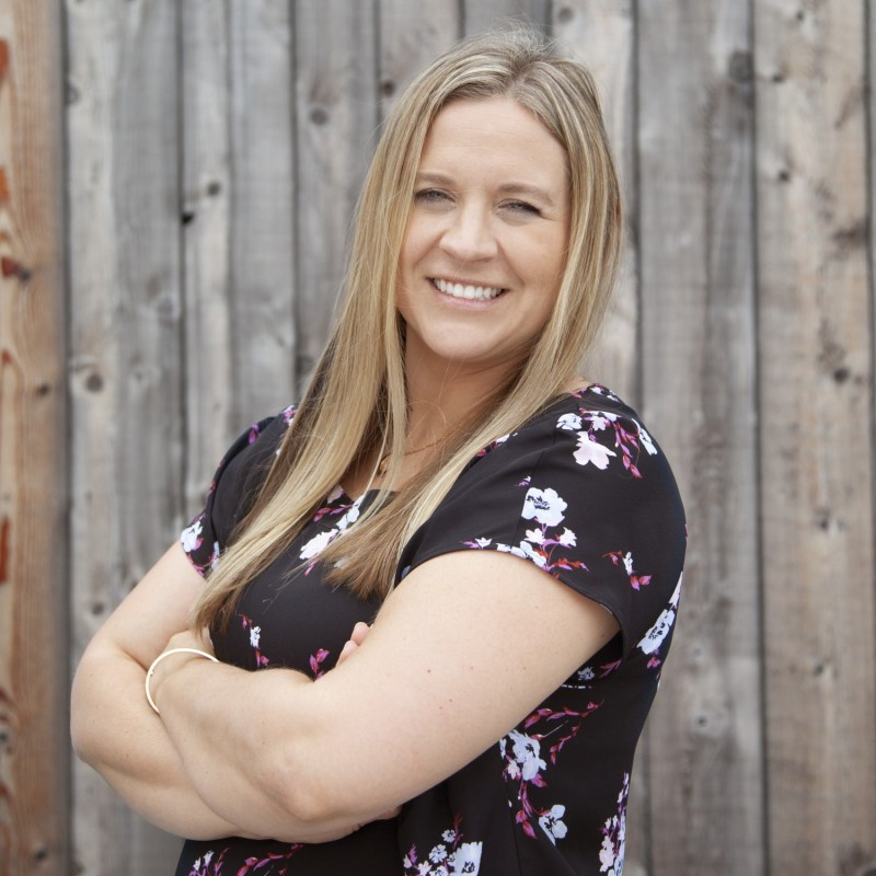 Rachel Quinn, CEO and Founder, Your CBD Store.