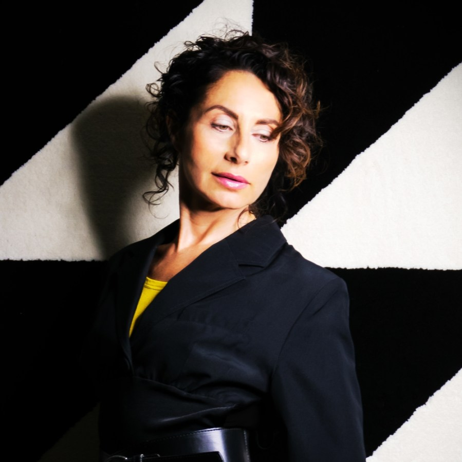 Marina Tognetti Magazine