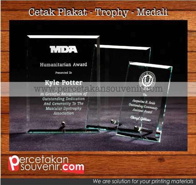 Plakat | Trophy | Medali