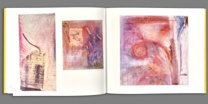 Interior of Signlanguage by Viggo Mortensen