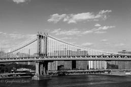 Manhattan Bridge - New York