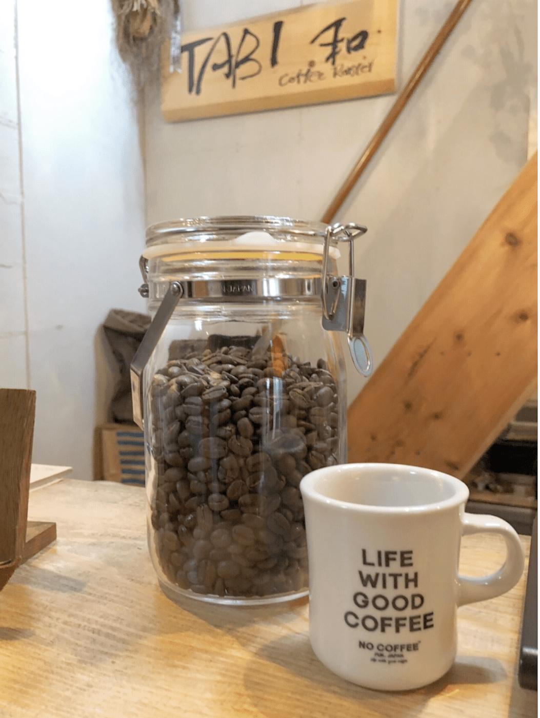 今週のTABI Coffeeは東ティモール