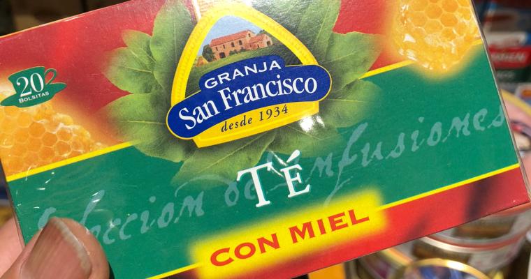 優しい甘さと香りの極上はちみつ紅茶で、ホッと一息つきませんか?
