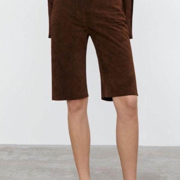 toteme shorts