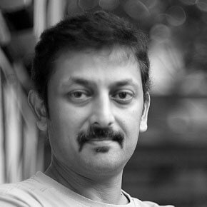 Interview: Ashish Deshpande