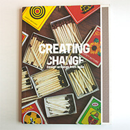 Creating Change: Design Writing from India