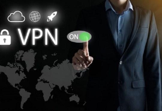 Extensiones de VPN para Chrome