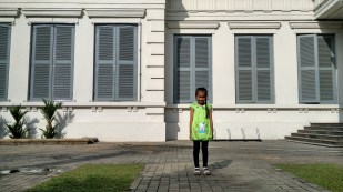 Gedung B
