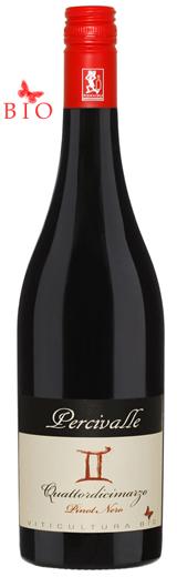Quattordicimarzo Pinot Nero Provincia di Pavia I.G.P. Biologico