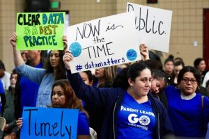 go public schools advocacy