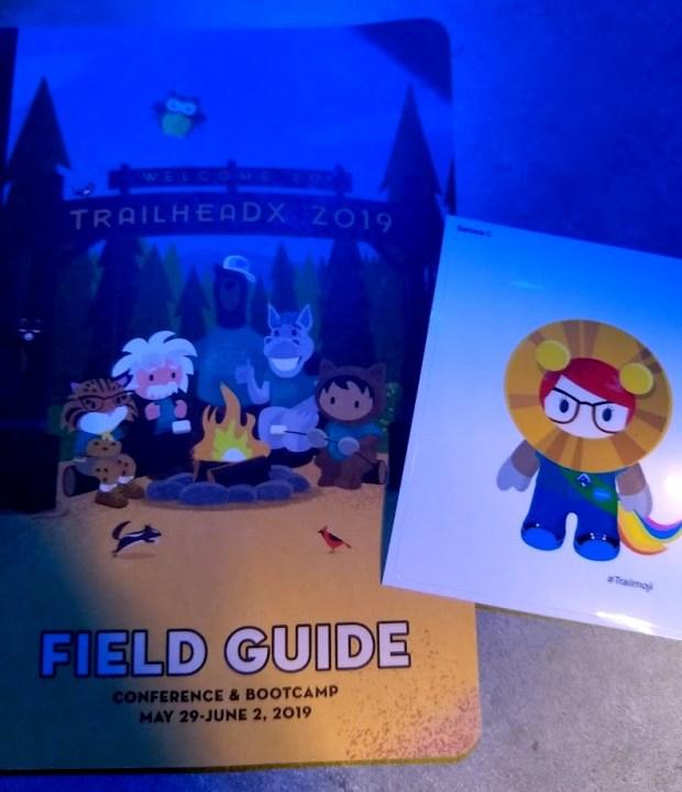 TrailheaDX guide