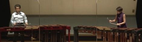 Bach: Makoto Nakura e Reiko Kono