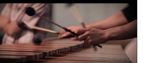 Concertos on Marimba - Fumito Nunoya