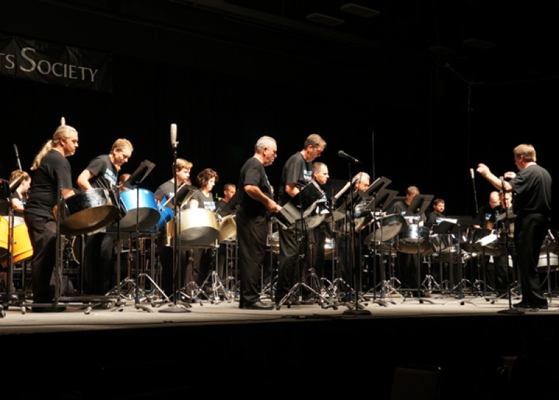percussion_education_PASIC_All-Star_Steel_Band