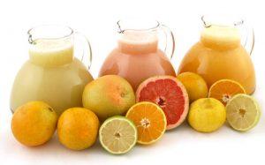 los jugos de fruta engordan