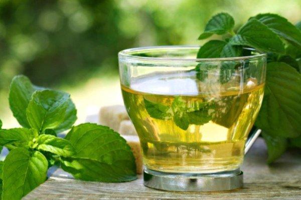 Dieta do Chá Verde Para Emagrecer