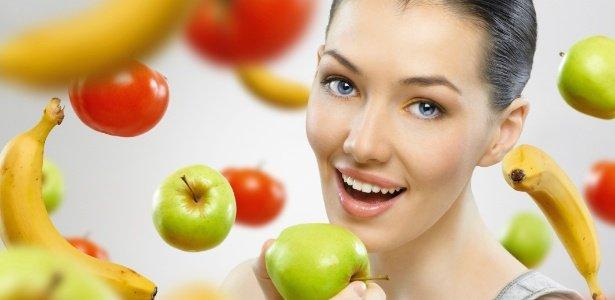 Dieta da Frutas Para Emagrecer - 9 Kg em 4 dias