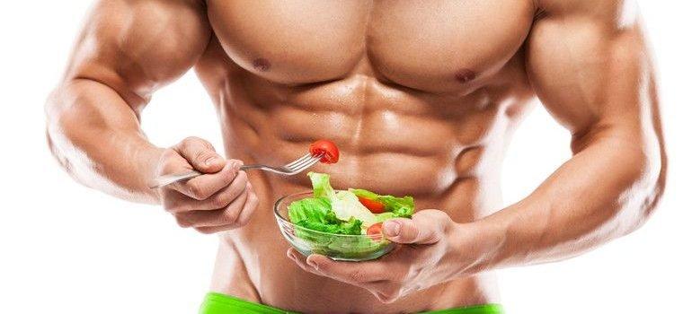 12 Frutas e legumes para ganhar massa muscular
