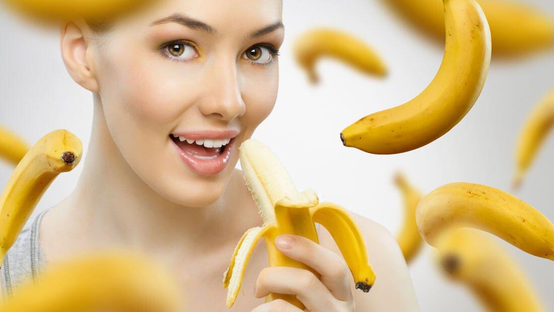 Dieta da Banana Matinal Perca ate 10 kg por Mês