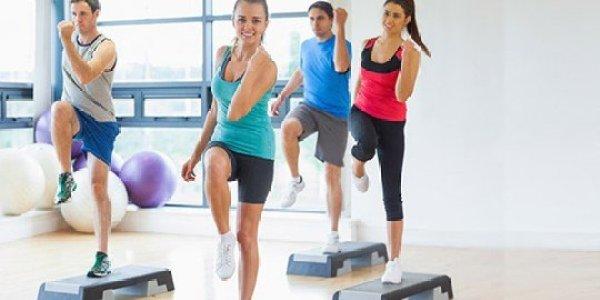 Exercícios aeróbicos para emagrecer