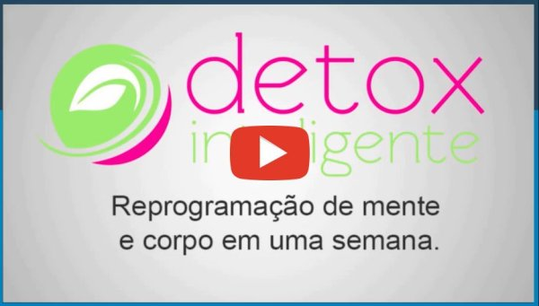 dieta detox inteligente video