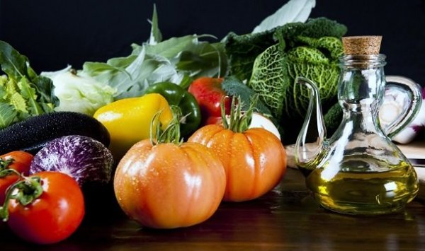 dieta do mediterrânea legumes