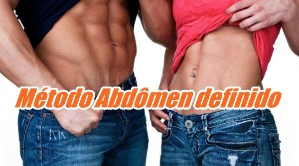 Método Abdômen definido