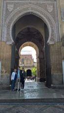 Mezquita Catedral (dad)