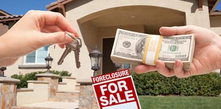 Grande Prairie Foreclosure