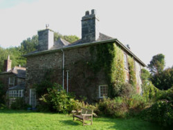 Trebullom Farm, part of the Peredur Trust, a Supported Living Experience