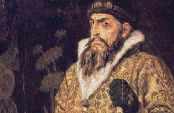 Как Иван Грозный мог не стать царём - Это фейк или правда ...